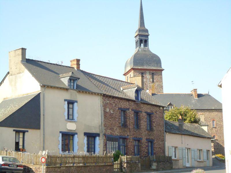 église Iffendic