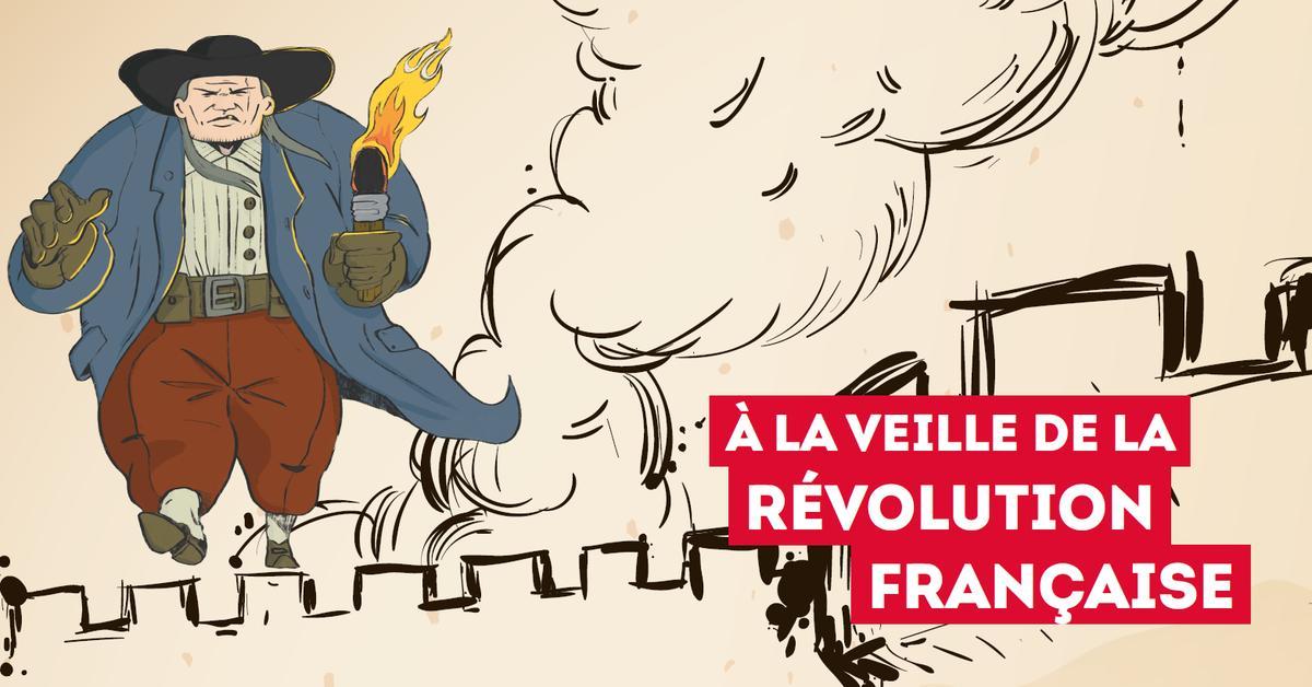 exposition la révolution française et le vendredi fou - jusqu'au 30 septembre
