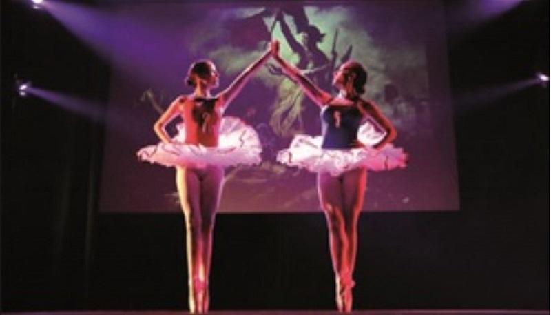 gala de danse juin21