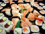 hanako sushi 2012