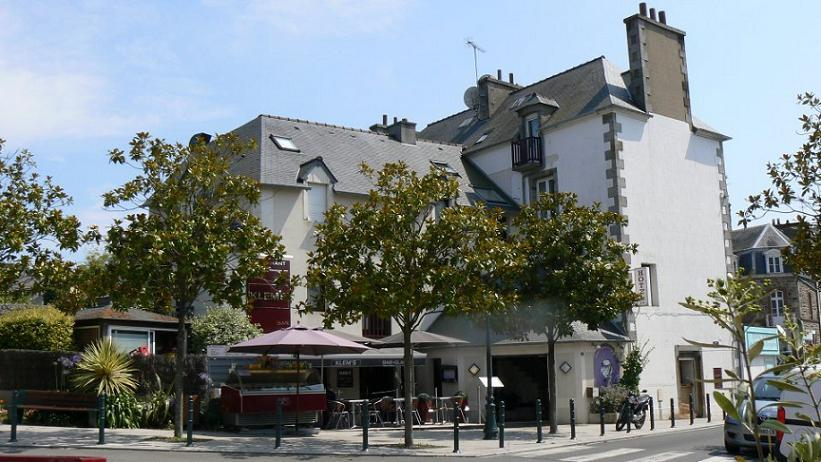 Hotel Améthyste Dinard