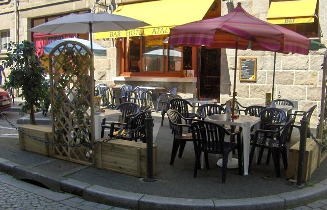 Hôtel La pie qui boit