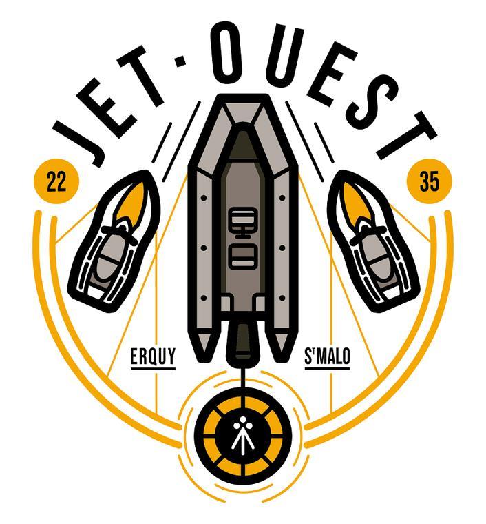 logo jet ouest