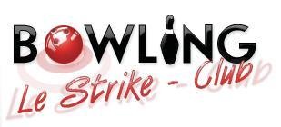 logo strike club