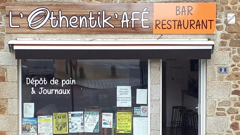 OthentiK'Afé