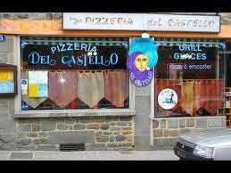 pizzéria del castello