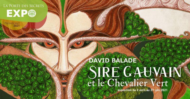Expo Sire Gauvain_David Balade