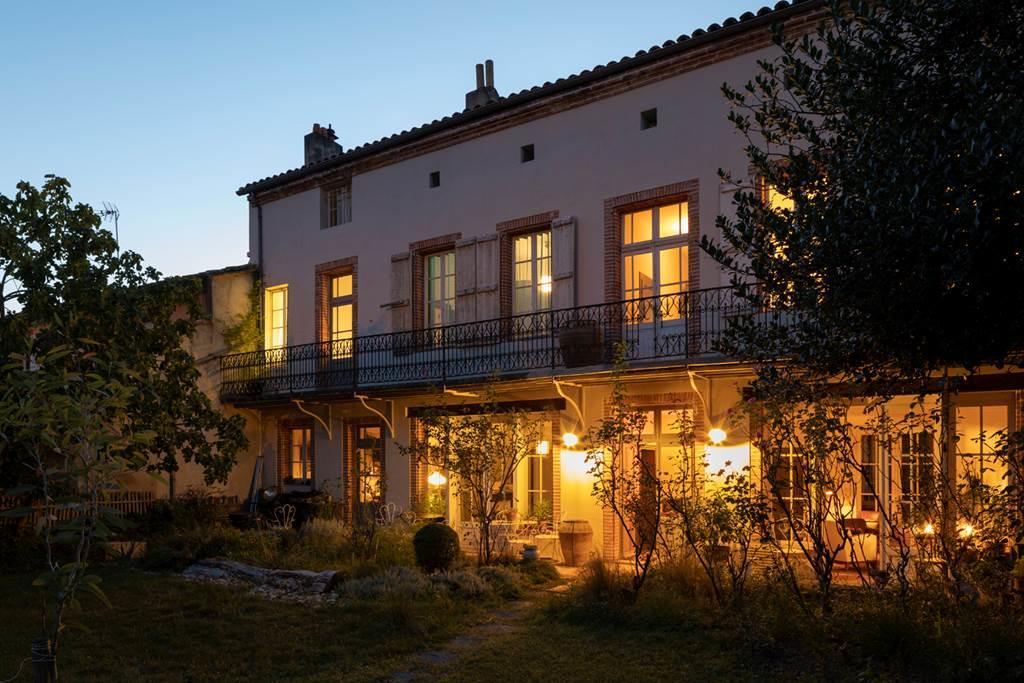 Chambre d'hôtes - Numéro 22 Montauban Tarn-et-Garonne