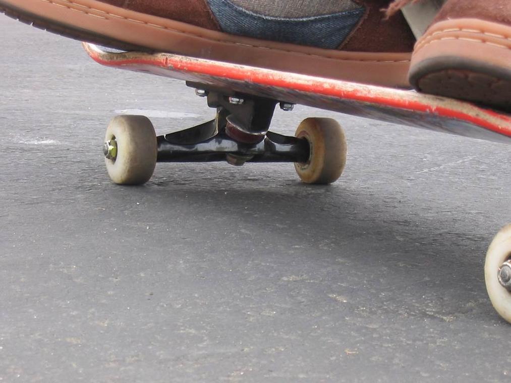 Skate Park à St Antonin Noble Val
