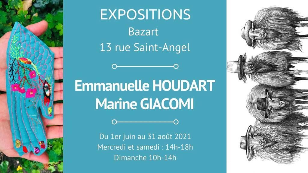 Expo Bazart