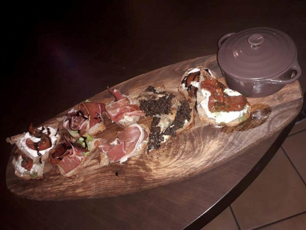 L'Evidence (Bar à tapas) Restaurant Montauban