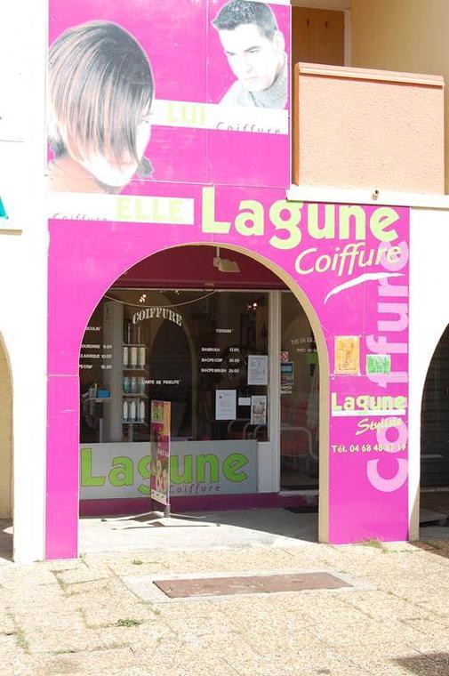 Lagune Coiffure