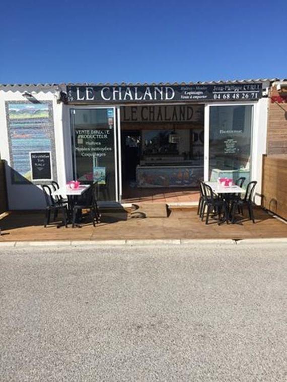 Le Chaland