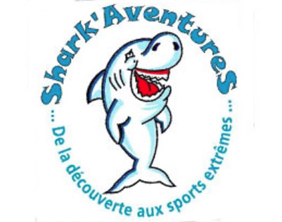 Shark'aventures