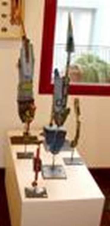 Atelier de peinture Chappert-gaujal