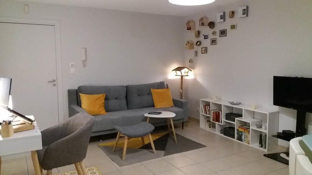 Appartement Mme Borghesi