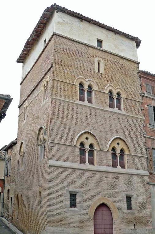 Visite guidée de la Tour d'Arles