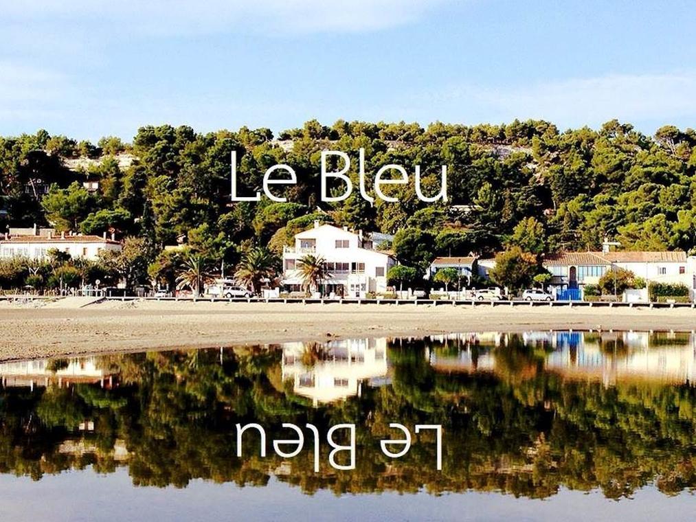 Bar Restaurant Le Bleu La Franqui Leucate