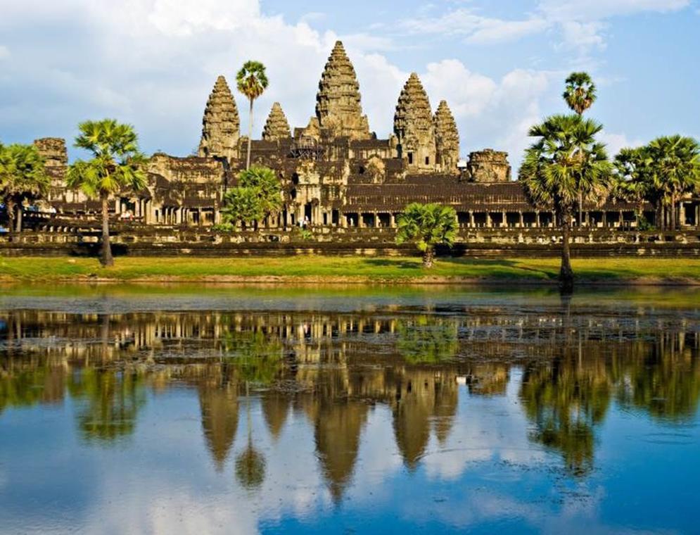 Angkor wat restaurant Montauban