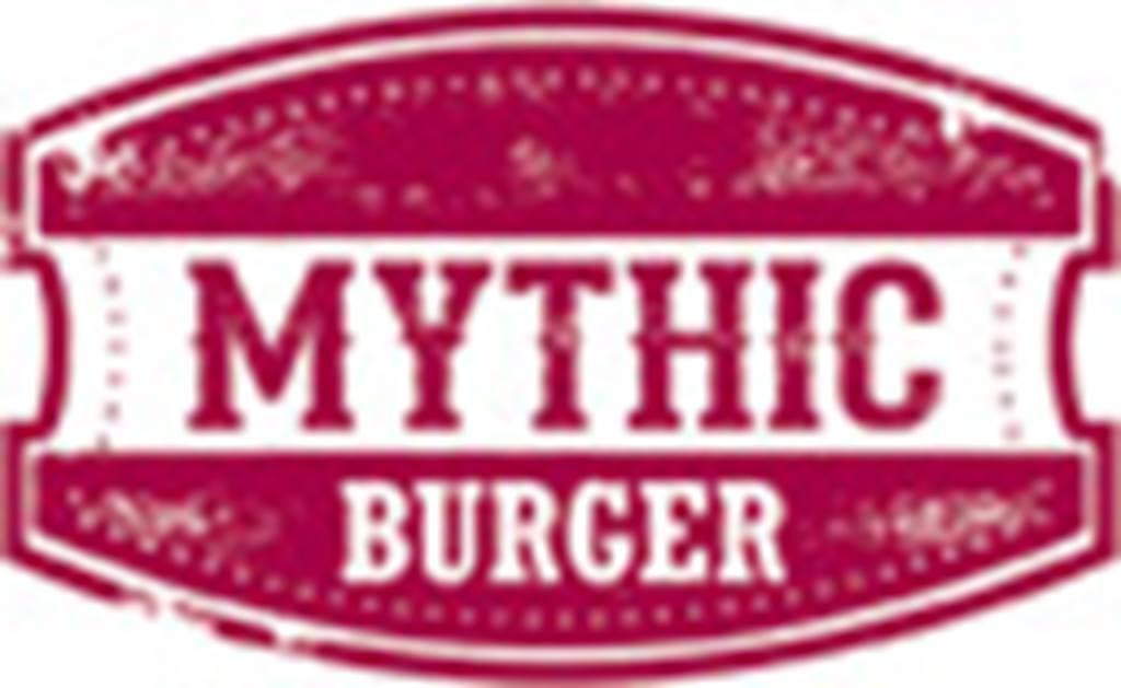 Mythic Burger Restaurant Montauban