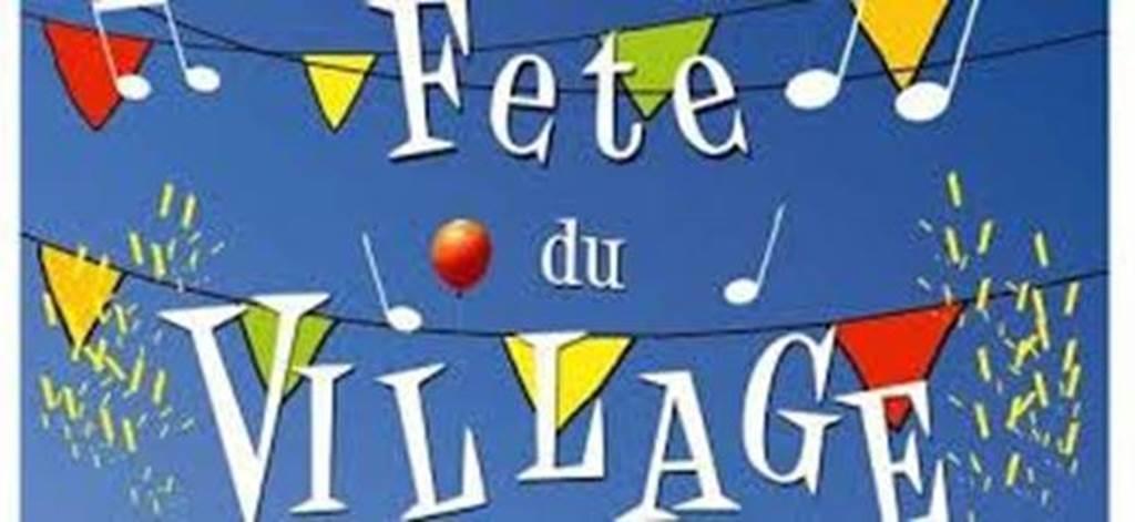 Fête du village de Servanac