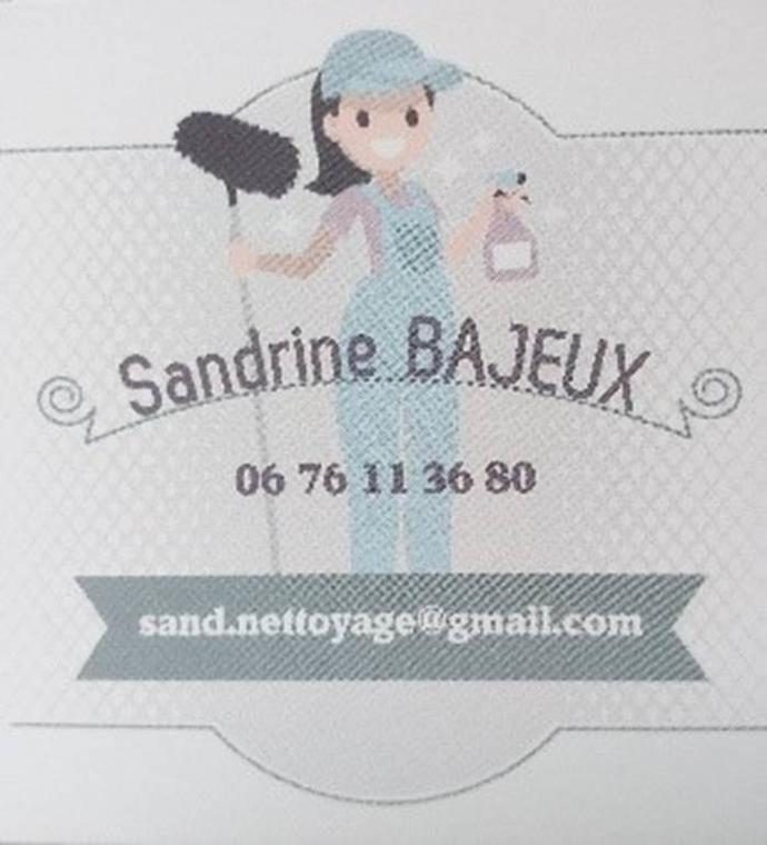 Sandrine Nettoyage