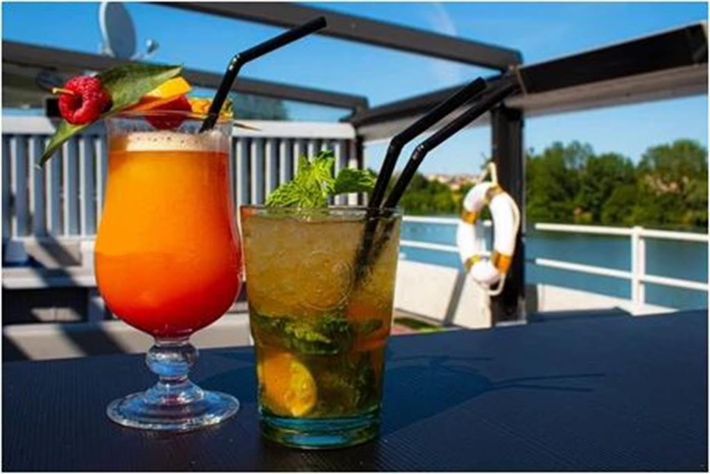 Le Nautic Bar Lounge (bar à tapas) Montauban Tarn-et-Garonne