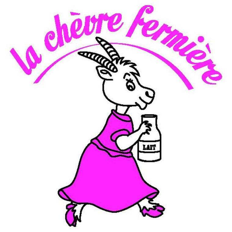 La chèvre fermière