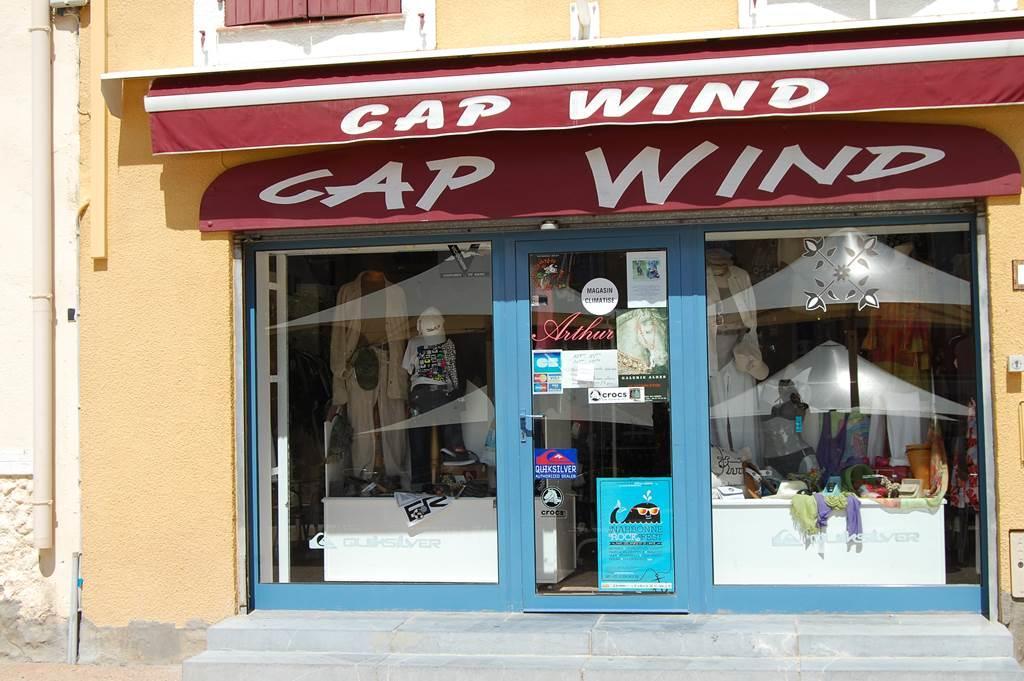 Cap Wind