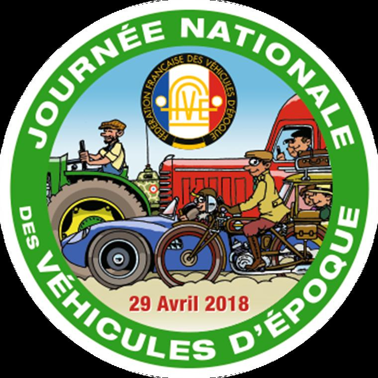 Logo Journée nationale