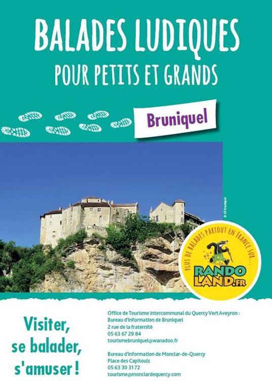 Randoland Bruniquel