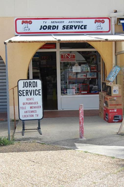 Jordi Services
