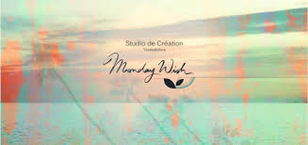 Monday Wish Design