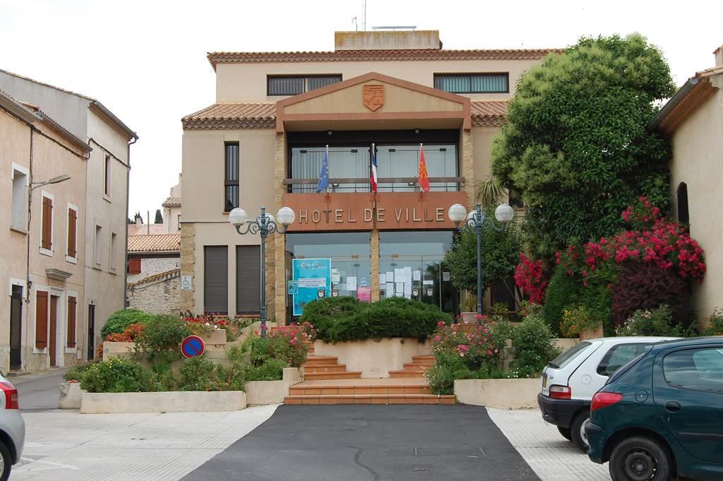 Mairie de Leucate