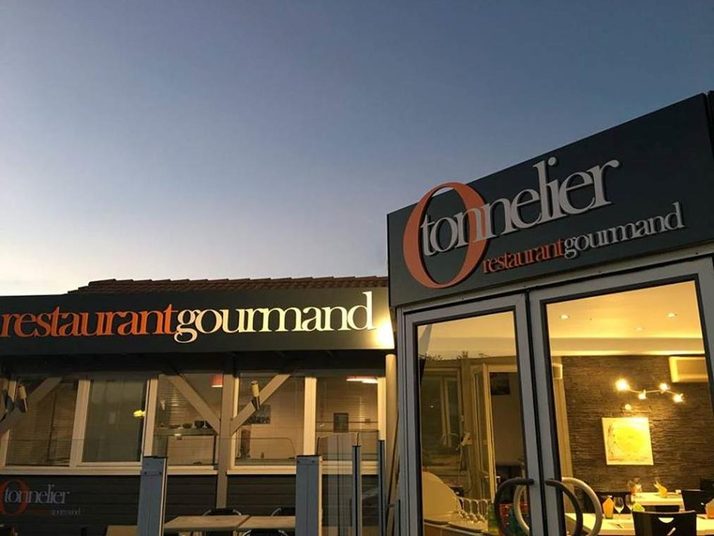 O Tonnelier (Hôtel Kyriad) restaurant Montauban Tarn-et-Garonne