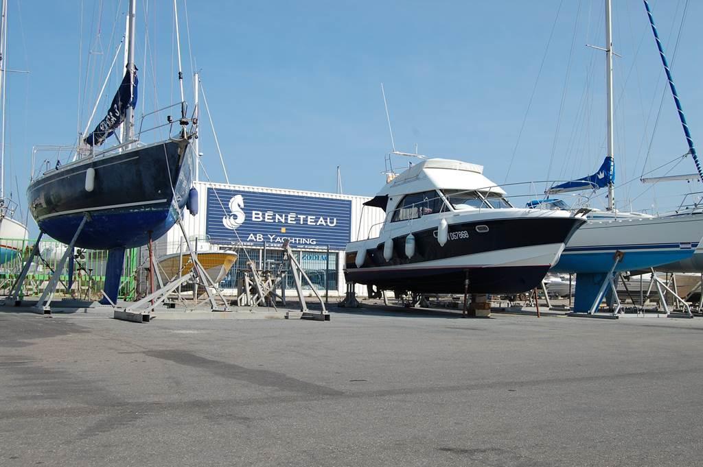 AB Yachting