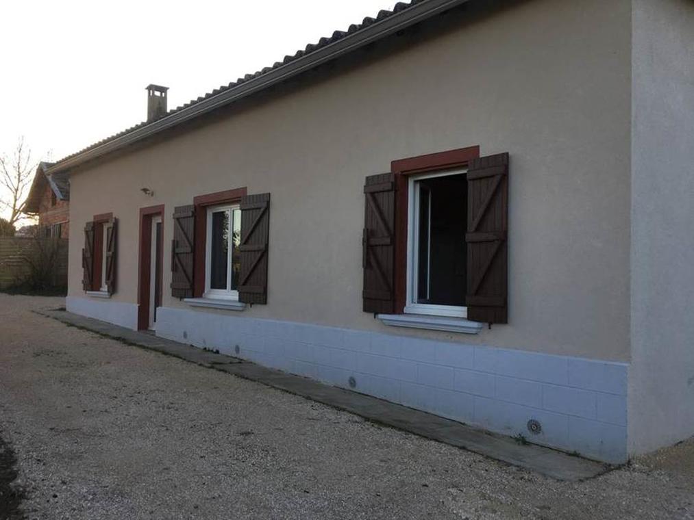 Gîte Séguéla meublé Montauban Tarn-et-Garonne