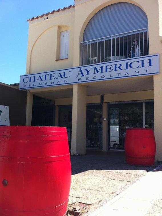 Chateau Aymerich