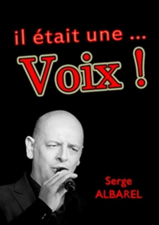 Serge Albarel
