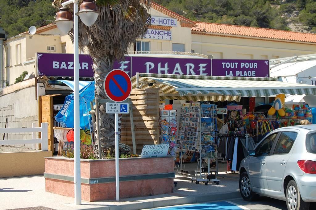 Bazar Le Phare