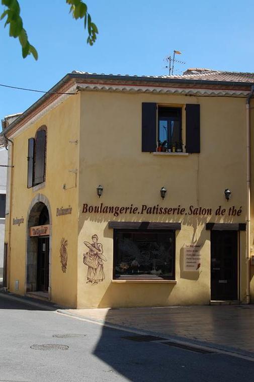 Boulangerie La Régalade