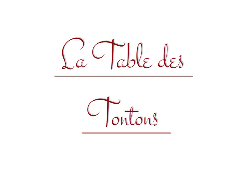 La Table des Tontons Montauban