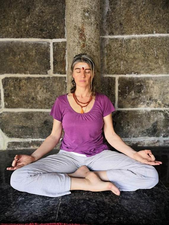 yoga planet rando