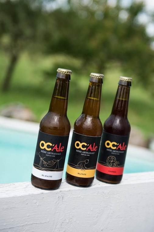 oc'ale bières