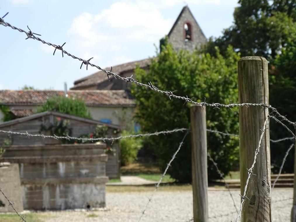 camps de judes