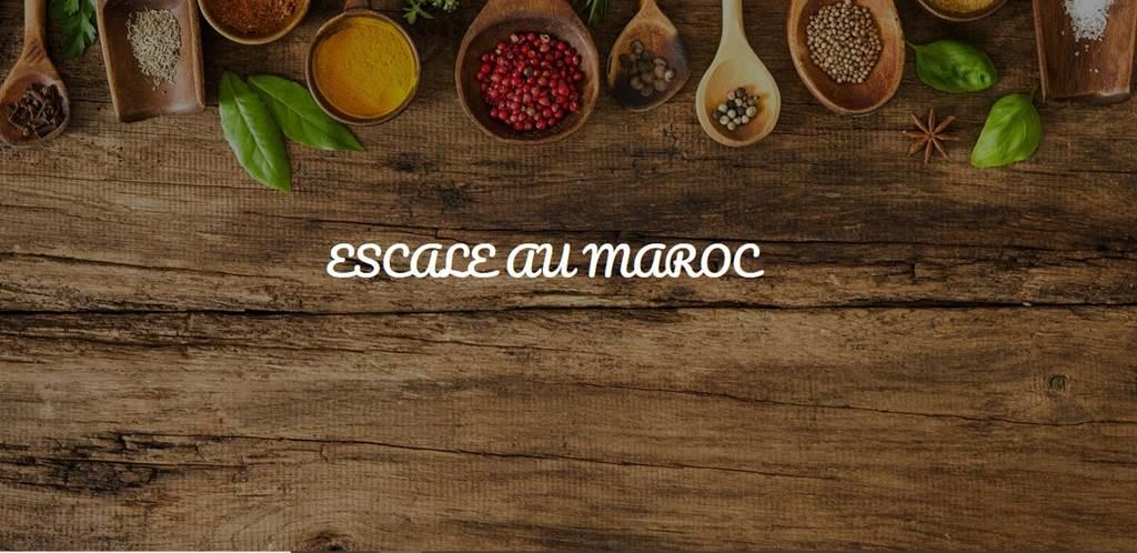 Escale au Maroc restaurant cuisine du monde Montauban Tarn-et-Garonne