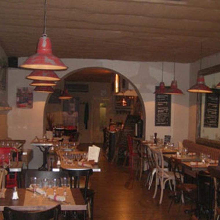 L'Estanquet Restaurant Montauban Tarn-et-Garonne