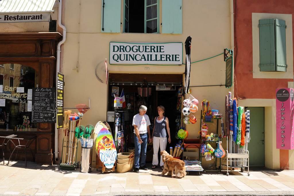 Quincaillerie La Leucatoise Leucate Village