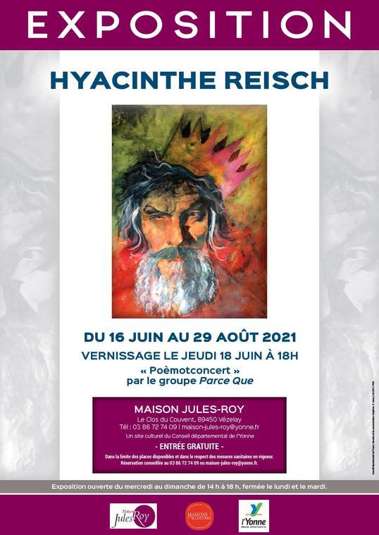 HYACINTHE REISCH