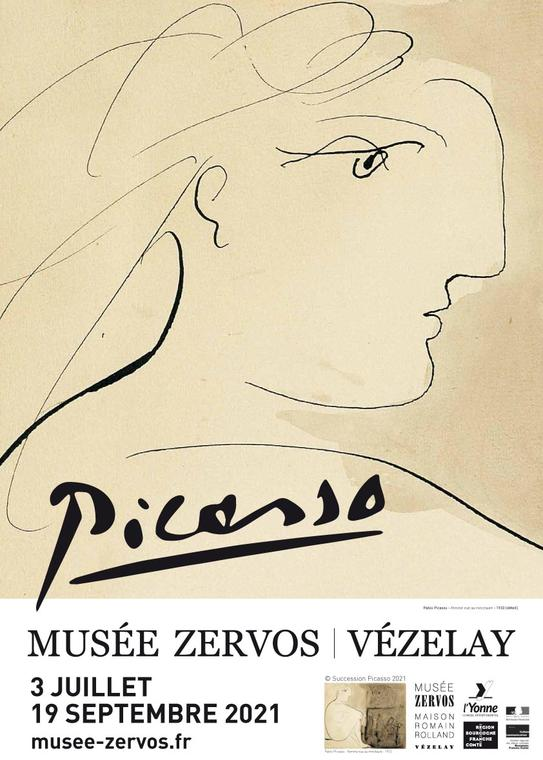Exposition Picasso 2021